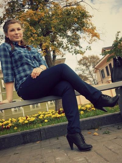 Анна Власова, 12 августа 1988, Вологда, id17008560