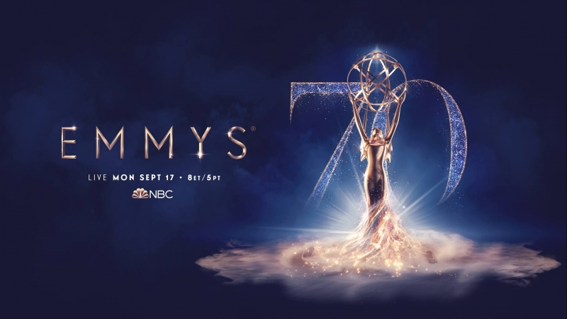 The 70th Annual Primetime Emmy Awards 2018 / EMMYs 2018