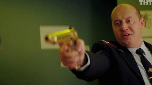 Полицейский с Рублёвки 4 сезон 8 серия – Видео Dailymotion