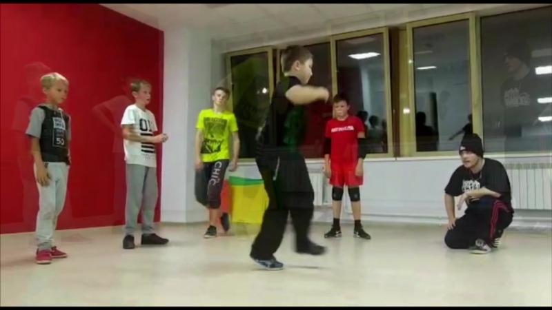Break dance | танцы | Тверь