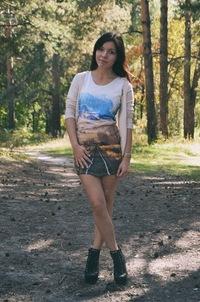 Анастасия Евсеенко