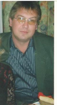 Александр Никулин, 24 декабря 1966, Ярославль, id175840728