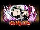 【Naruto Blazing】★6 Tsunade (Blazing Awakened) - Overview
