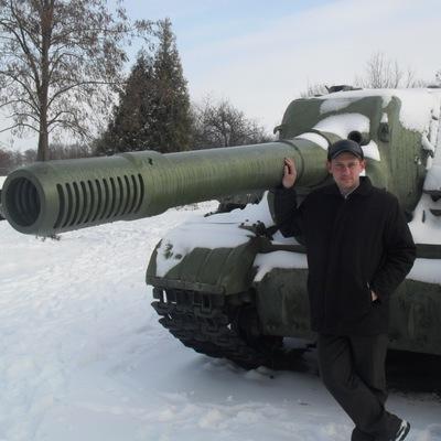 Олексій Данилович, 4 декабря , Ровно, id145102168