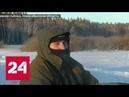 Покровительство полицейского черным лесорубам : новые подробности скандала - Россия 24