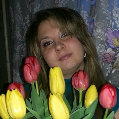 Анастасия Кривова, 26 марта 1988, Миасс, id187411890
