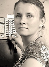 Анастасия Петрова, 28 октября , Гомель, id200167504
