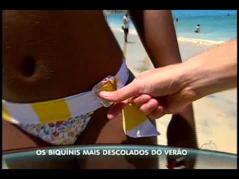 Programa do Gugu: Super Praia da Moda no Arpoador