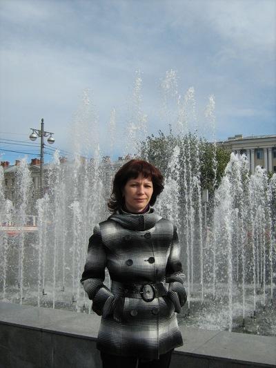 Елена Соколова, 30 января 1976, Санкт-Петербург, id26147844
