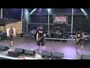 INGROWING Live Brutal Assault 2012