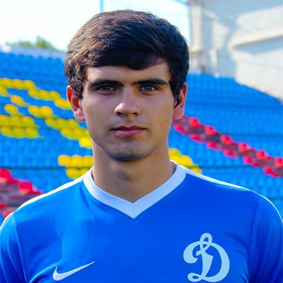 С днем рождения, Дмитрий Муратов!