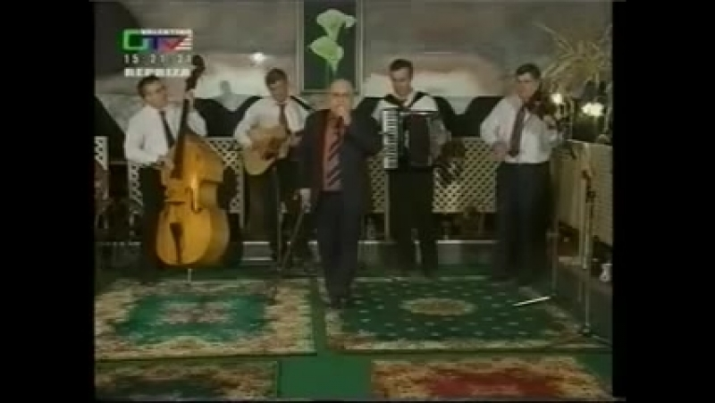 Muhamed Mujkanović - Vino Piju Dva Mila Jarana