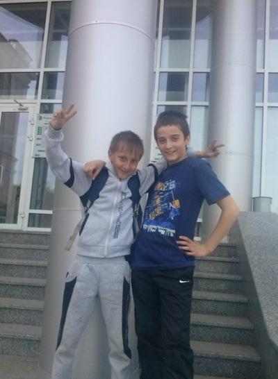 Вова Ряховских, 28 июля 1999, Казань, id155547466