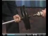 Потеря веса гироскопом,где гравитация?