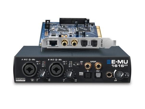 Как выбрать аудио-интерфейс. Основные принципы выбора