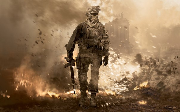 call of duty 4 modern warfare 3
