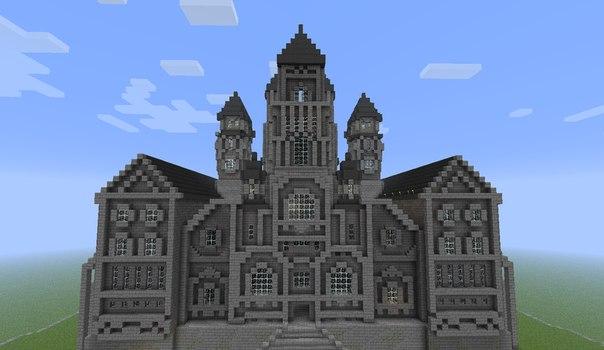 """Ивент""""самая красивая постройка"""