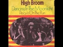 High Broom(France) - Percy's On The Run(1970)