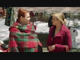 Очень Чудное Рождество (2018) A Very Nutty Christmas