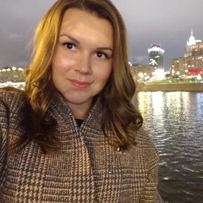 Екатерина Исаева