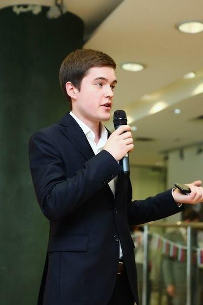 Сергей Скударнов
