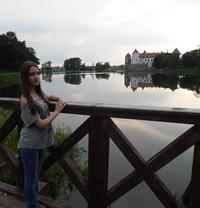 Виктория Луферчик