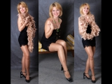 Вероника - смешливая блондинка из Италии ищет знакомства в СПб, т.703-8345, аб. 14775
