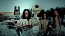 EKTOMORF - Aggressor (Thrash Groove Metal)