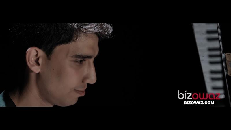 Nobat Odenyazow - Sen Sevda Misin (Official video bizowaz.com)