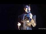 Grace Jones-I'VE SEEN THAT FACE BEFORE (LIBERTANGO)-Live @ Fox Oakland Theatre, September 26, 2015