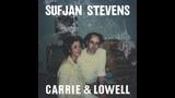 Sufjan Stevens - Carrie &amp Lowell (2015) indie folk singer-songwriter