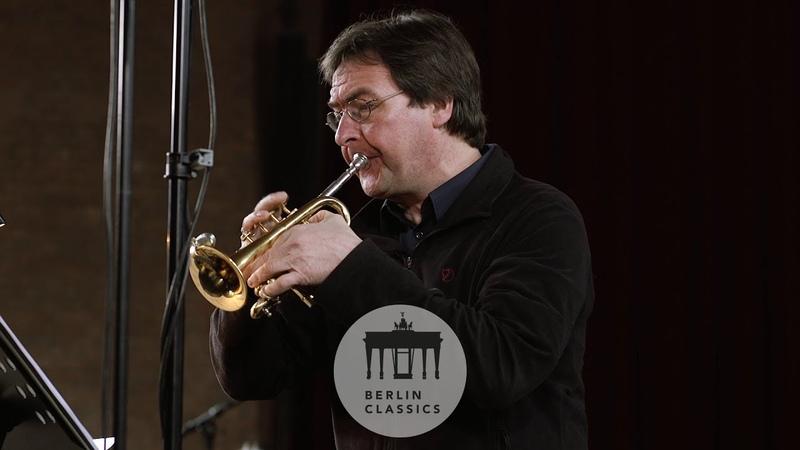 Matthias Höfs - Telemann - Konzert Nr. 1 D-Dur, TWV 51:D7, IV. Allegro