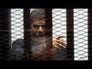 Egypte la peine capitale pour Mohamed Morsi