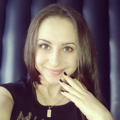 Рузанна Васильева, 25 января 1997, Красноярск, id113500632