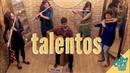 Talentos - Som Sem Fronteiras (c/ Quartetazzo) em Forró Cigano