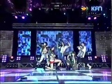 f(x) - Jump Off Freeze Dance &amp Lachata