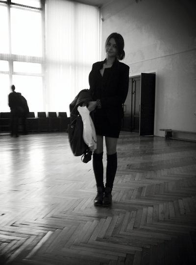 Даша Родионова, 13 апреля , Витебск, id54784460