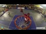 Dunk Contest - 2014 3x3 European Championships Riga Qualifiers