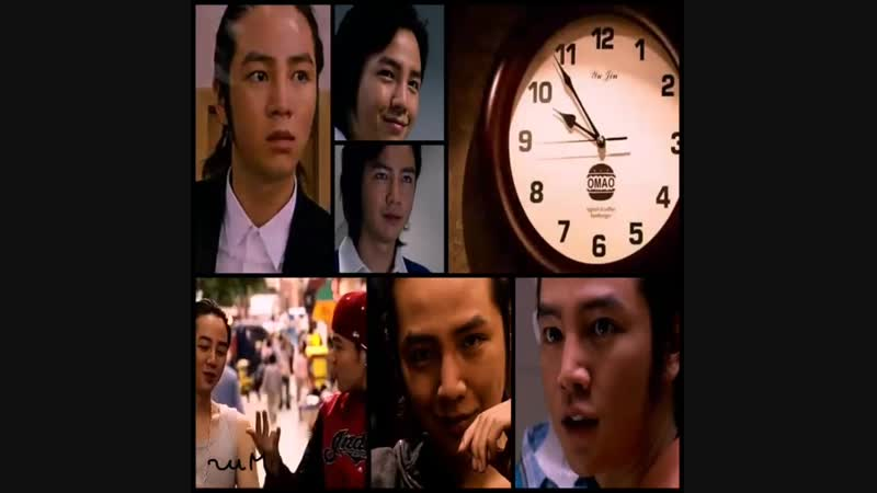 JKS • The Case of Itaewon Homicide (2009)