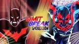 Batman Beyond VS Spider-Man 2099 (DC VS MARVEL) Limit Break Showdown