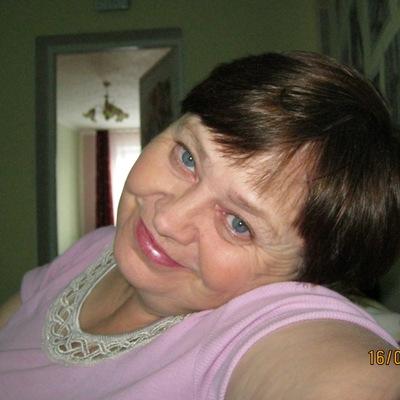 Светлана Дмитриева, 26 августа 1954, Игарка, id195458073