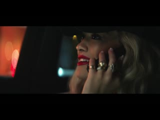 Rita Ora - Only Want You (feat. 6LACK) [Official Video] (новый клип 2019 Рита Ора)