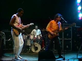 Jack Bruce (Cream) at Rockpalast-Zeche Bochum (1983)