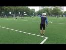 1 тайм Юниор (Клин) 2012 VS Специфик 2012_19.05.18