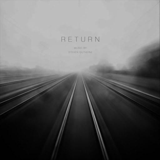 Steven Gutheinz альбом Return
