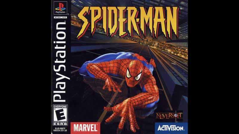 {Level 2} Spider-Man (PC⁄PS1) Soundtrack [2000] - Hostage Situation Stop The Bomb