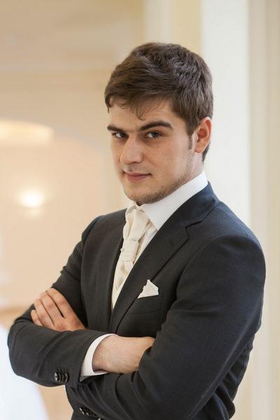 Иван Зверев