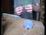 Pepakura Marvel's project papercraft - Arc Reactor [Part 3]