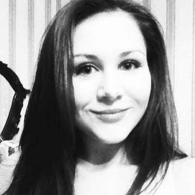 Christina Stojtscheva, 19 февраля , Москва, id16305814