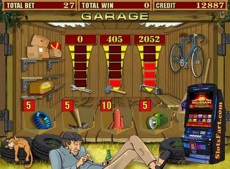 Азартные игровые автоматы онлайн бесплатно на сайте